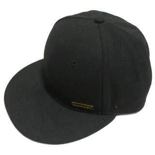 🚚 【跨年前賣場任2件減200】NIKE F.C. SNAPBACKS TRUE 鐵牌 黑色 棒球帽 (全新)