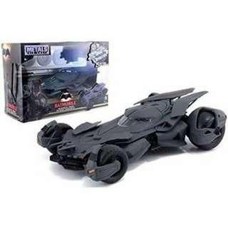 Batman v Superman: Dawn of Justice Batmobile Metal Die-Cast Vehicle