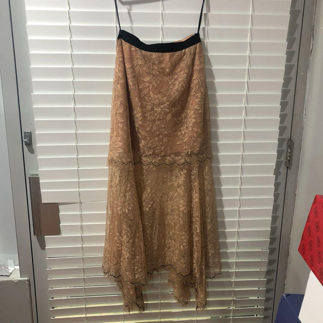 Alice McCall skirt size 8