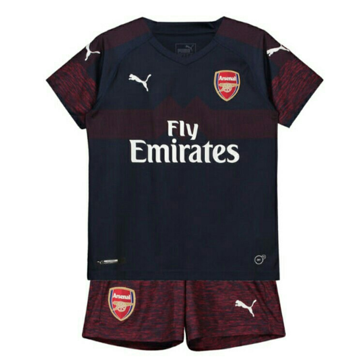sports shoes 3f1d8 f321e Arsenal Jersey Youth
