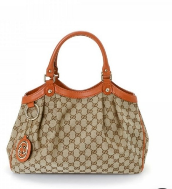 7d025638ab6 Authentic Gucci GG Sukey medium tote bag