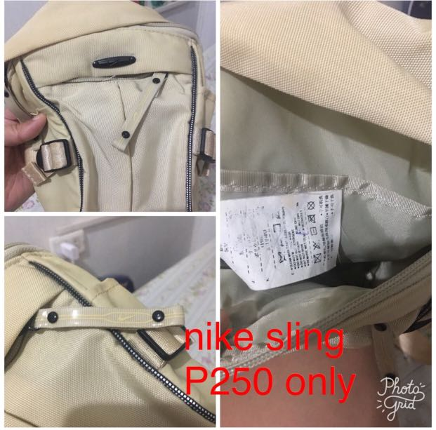 e6a3c3c3f673 authentic nike sling