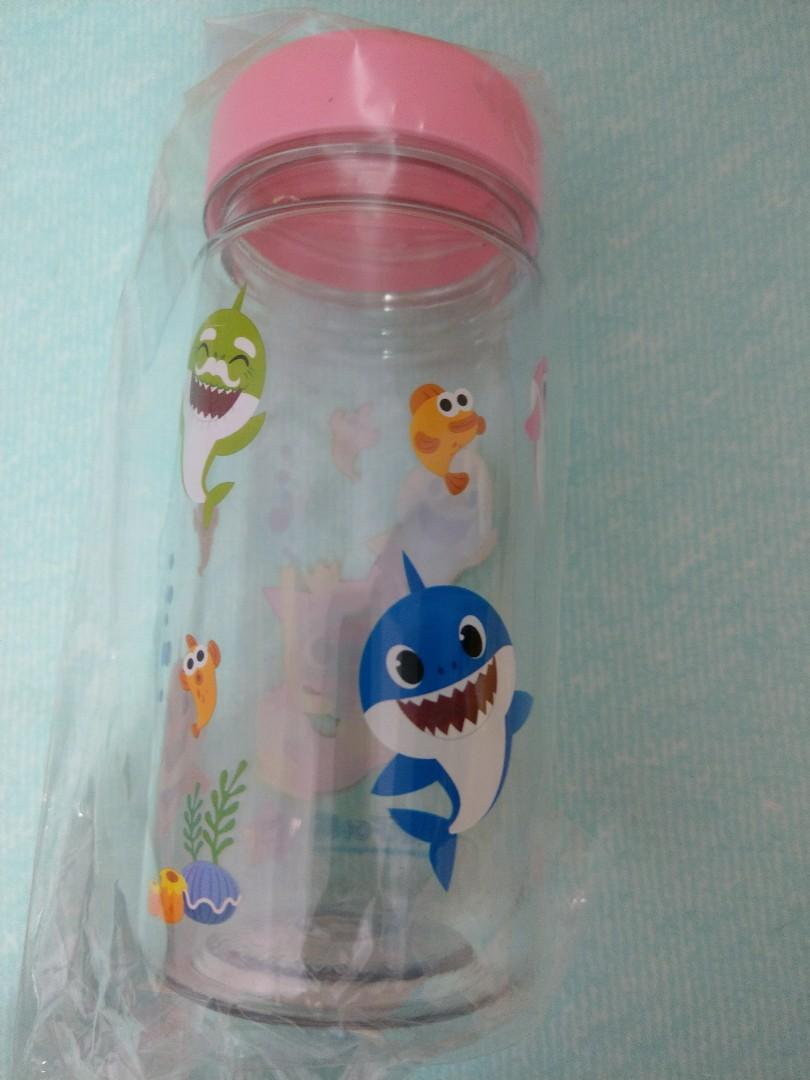 Baby shark水樽