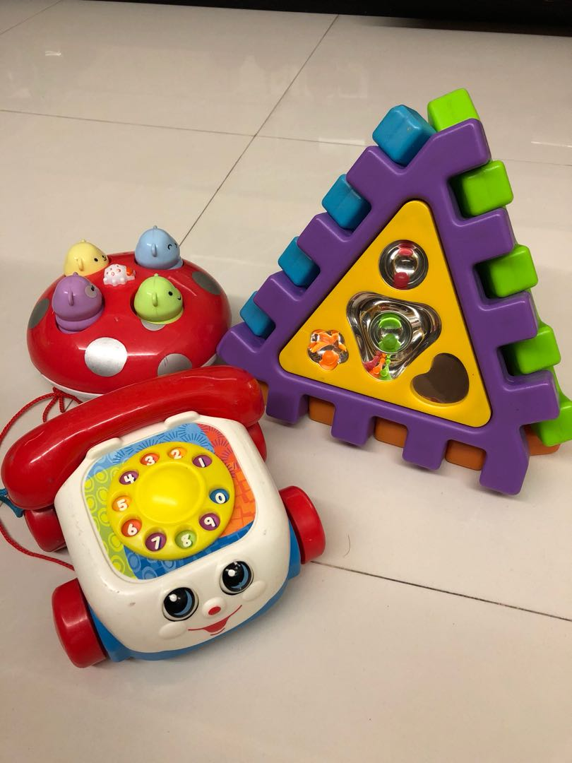 4115bc182 Baby toys