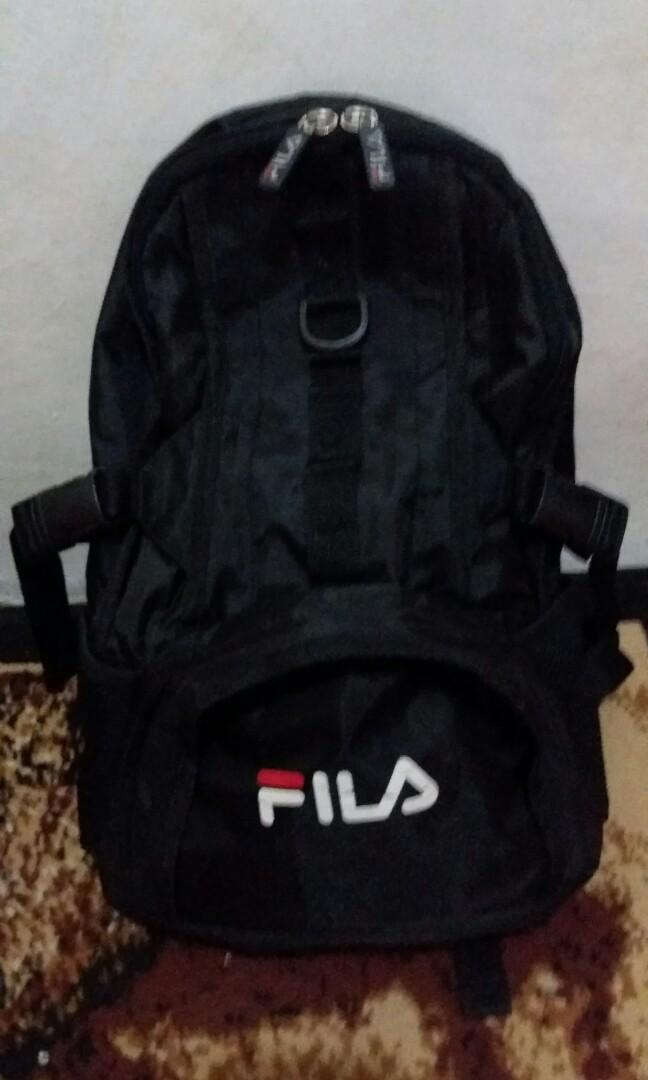 Backpack & Handbag FILA Original