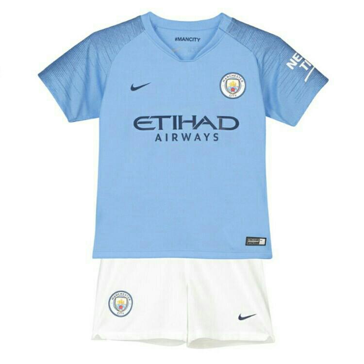 ba2f8c3c7 Bayern Munich / Manchester City Jersey Youth, Sports, Sports Apparel ...