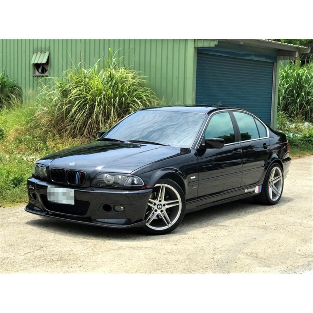 BMW 328i 2.8 2000年