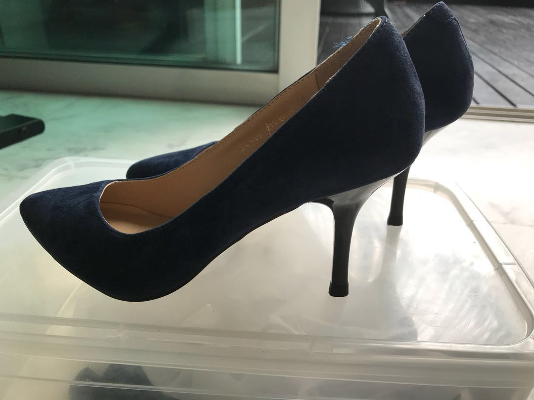 913be53ffb5 Brand new Staccato high heels
