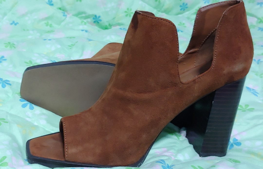 8697eebdeb0 Brown Boots Zara