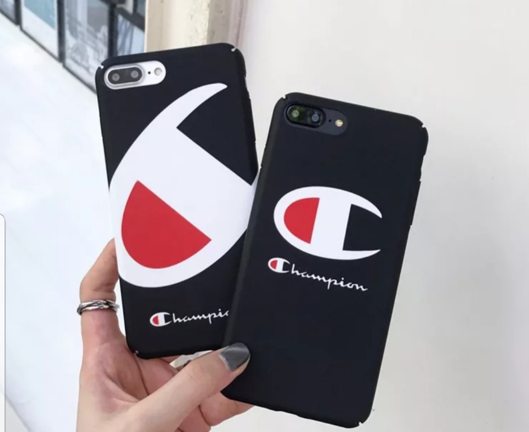 check out fee3e d7ed5 Champion iPhone Case