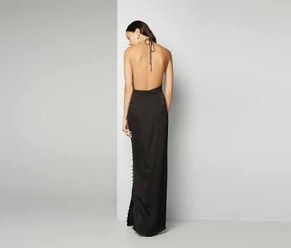 Fame and partners the tate dress size 6