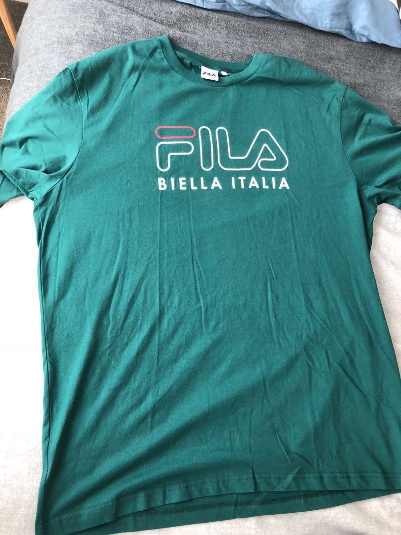 FILA - Biella Italia Shirt (XL)