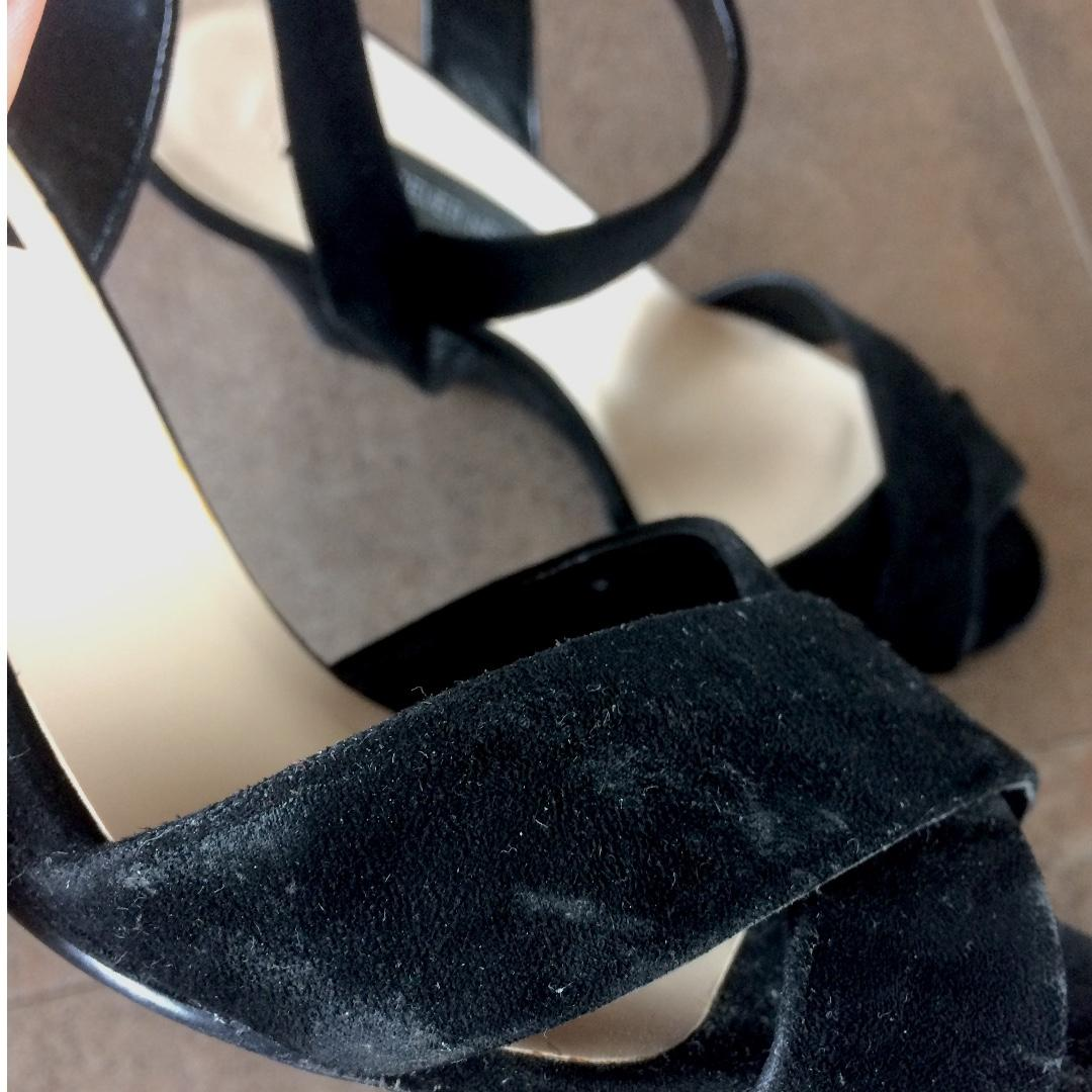 FOREVER NEW heels - size 40/8.5-9