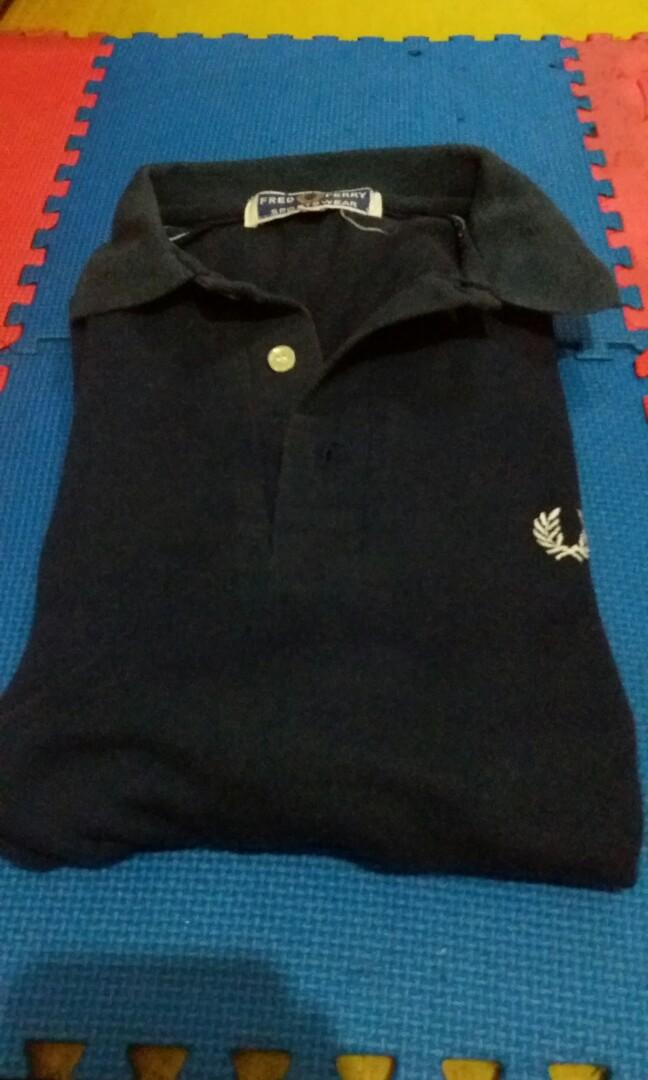 Fred Perry Original size M