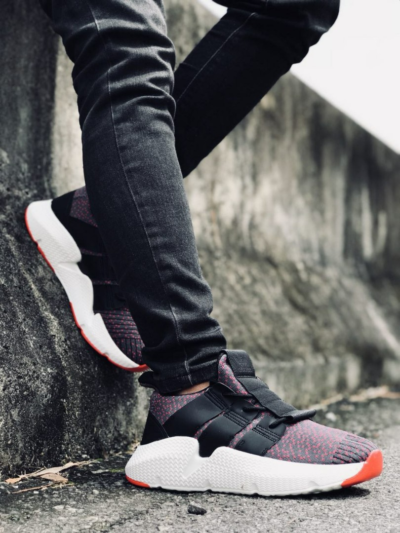 classic fit 21320 776d1 FREEPOS😅Adidas Prophere Climacool EQT, Maroonmarble