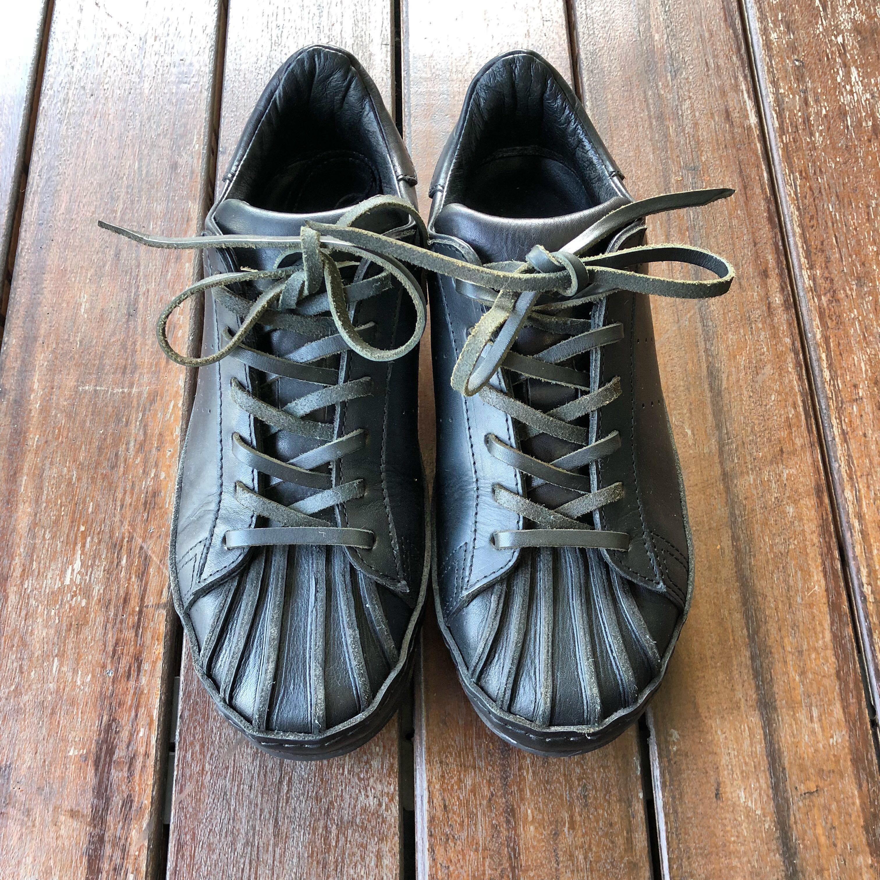 on sale 329c4 ff4f9 Carousell의 Hender Scheme Adidas Superstar, Mens Fashion, Foo