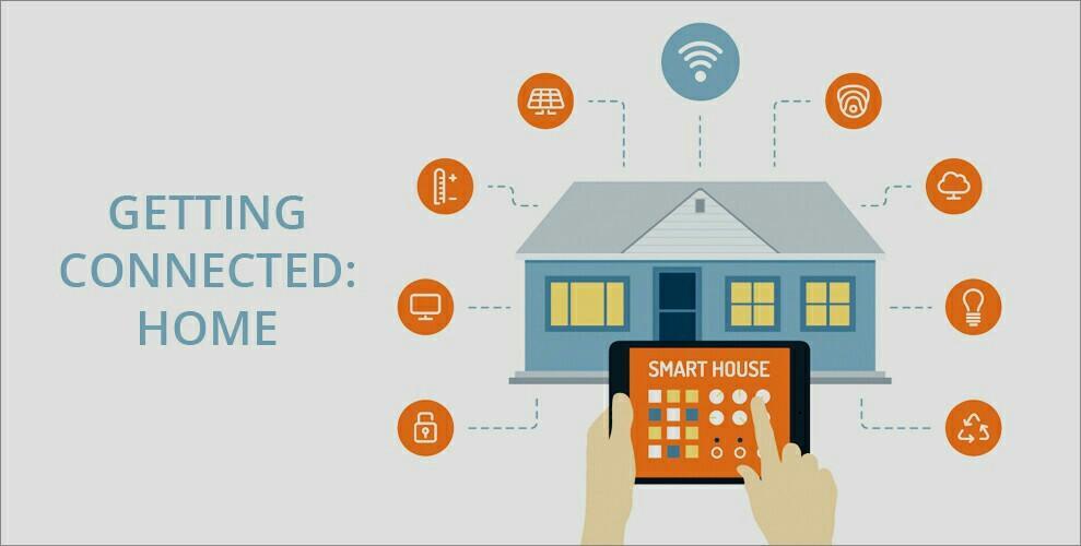 Jasa bikin/buat/build/desain/design smart home/it konsultan/consultant/smart living