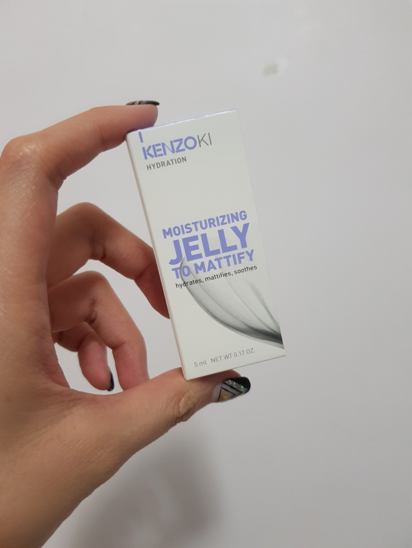 91b02b99 Kenzoki Moisturizing Jelly to Mattify, Health & Beauty, Face & Skin ...