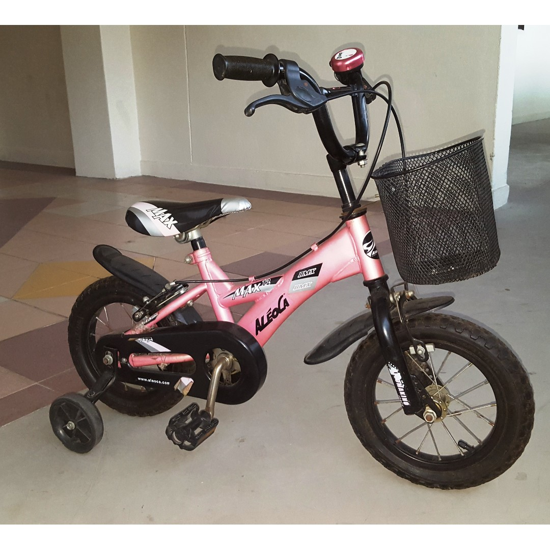 d36e6554e5e Kids Bicycle for Sale, Bicycles & PMDs, Bicycles, Others on Carousell