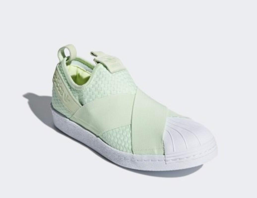 radersi distorsione Oriente  adidas slip on korea price