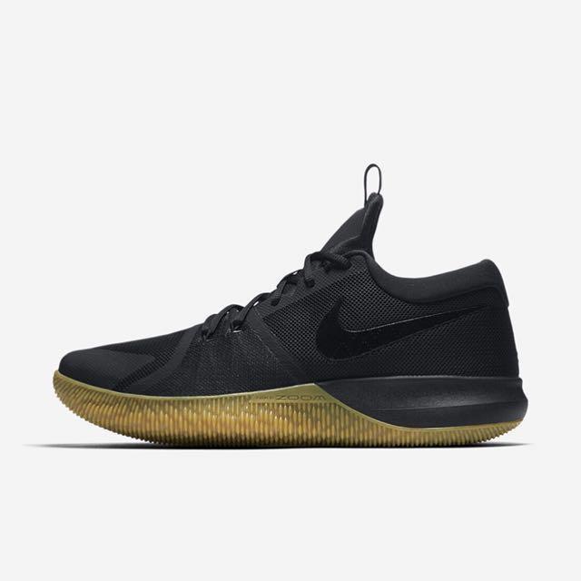 Nike Zoom Assersion|Basketball Shoe