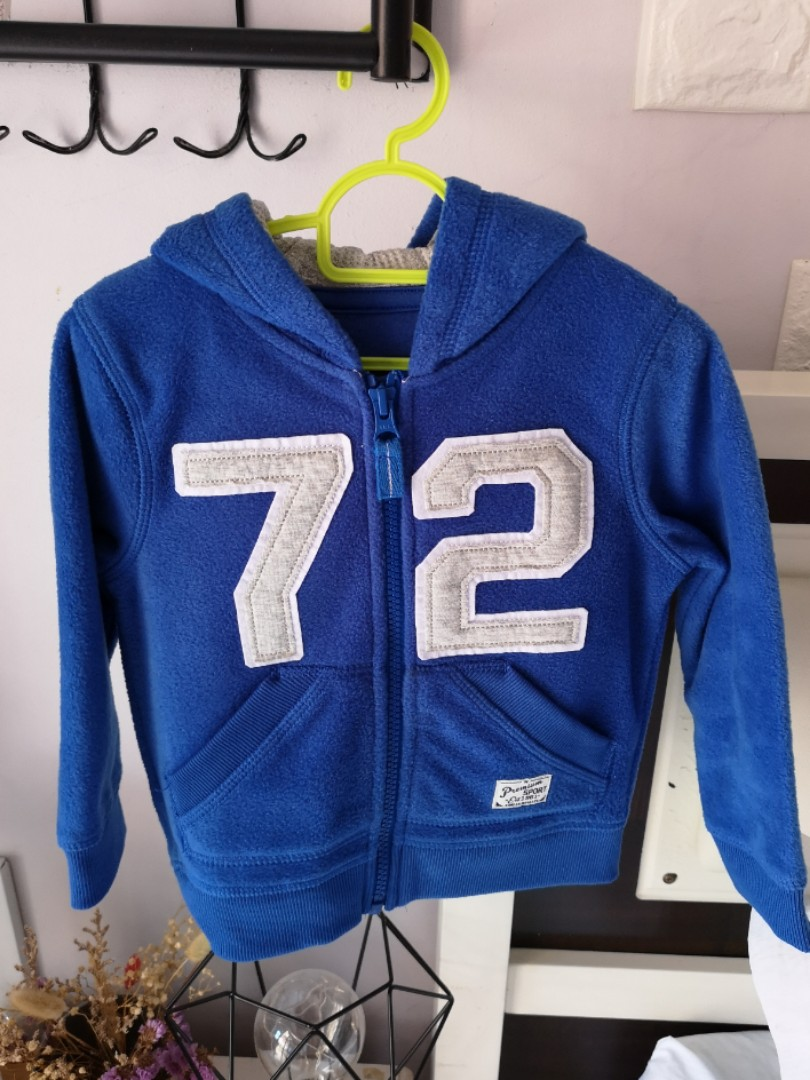 845b9821a Mothercare boy jacket (1-2 years old)