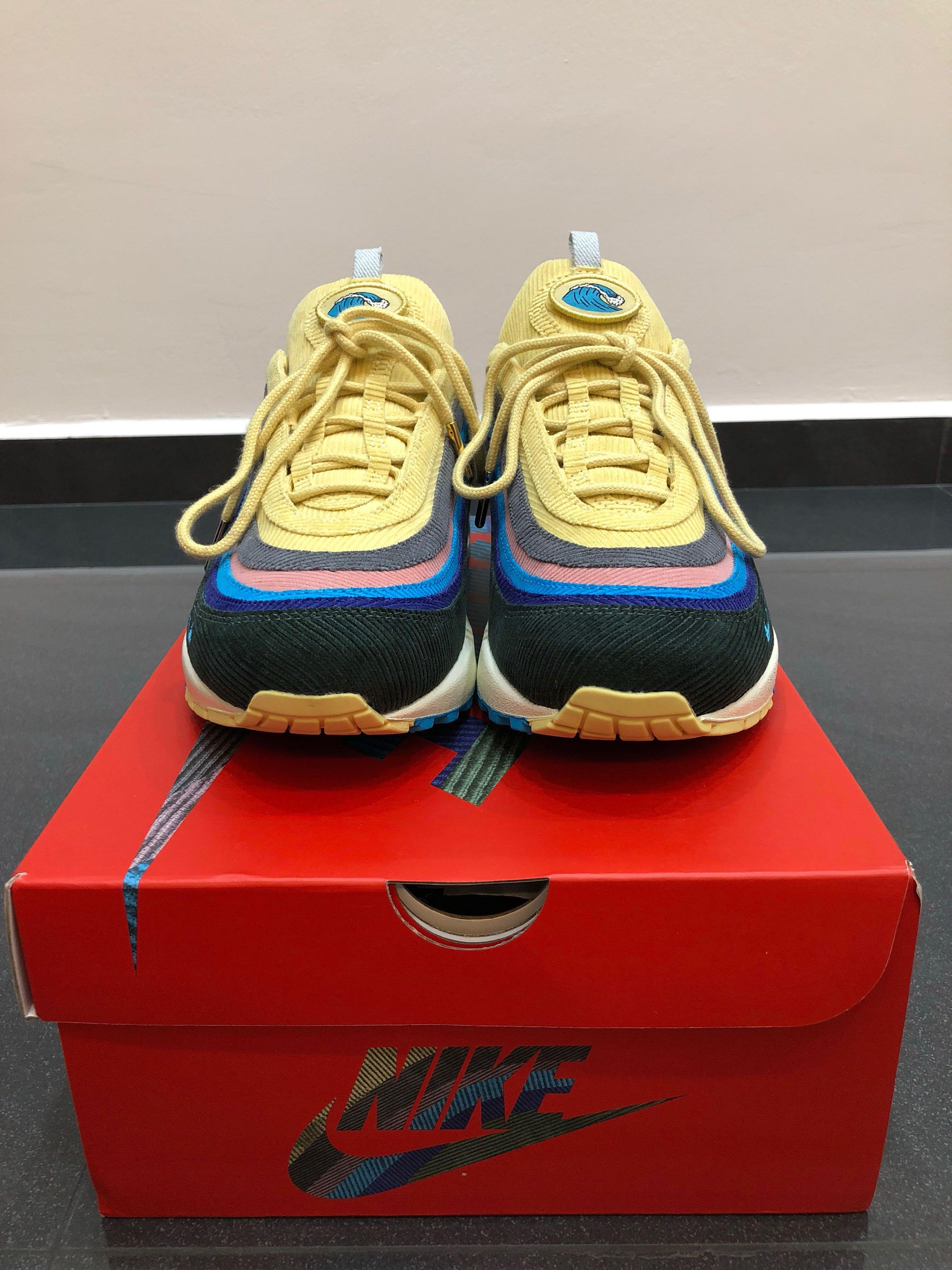 Nike Air Max 197 VF SW (Sean Wotherspoon), Men's Fashion