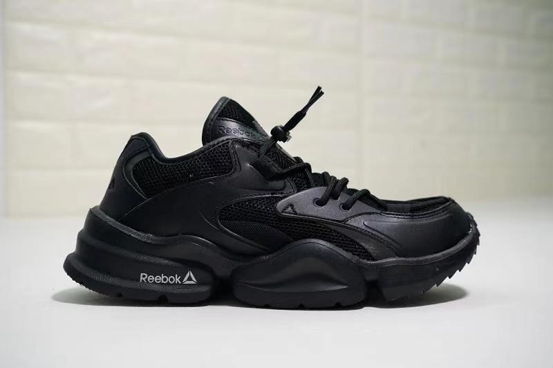 1bf10c5bbf564 Original Reebok Run R96 All Black