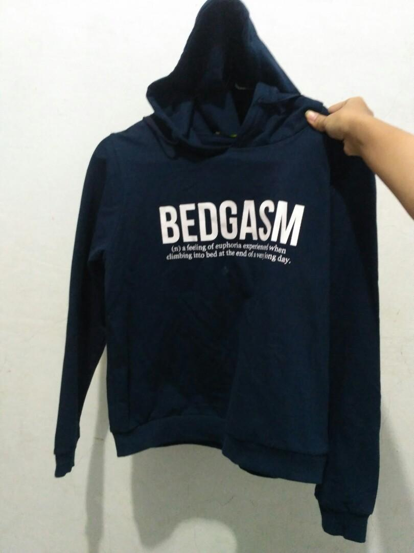Rave habbit hoodie
