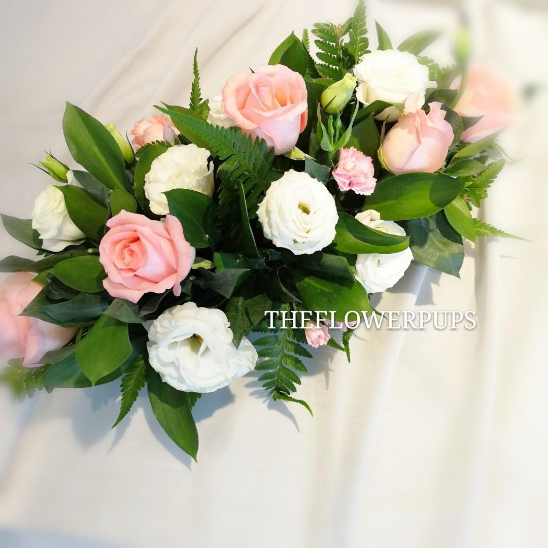 Table flower for all occasions WED8005A