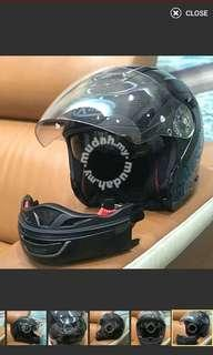 Helmet xlite 403GT