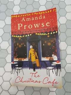 The Christmas Cafe - Amanda Prowse