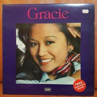 Gracie  Vinyl Record