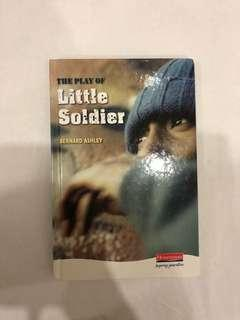 The play of Little Soldier