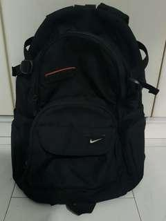 Pre-loved Authentic Nike Backpack