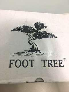 Foot Tree Mary Jane Shoes