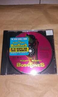 CD The Mighty Mighty Bosstones
