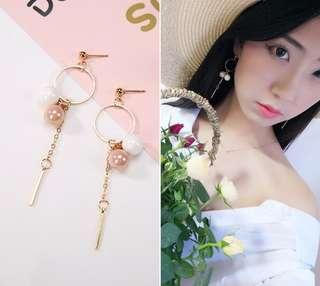Korean Dangle Earrings