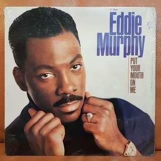 Eddie Murphy  - Put Your Mouth On Me Vinyl Record