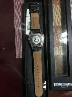 Lambretta Watch for Sale