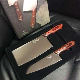 🚚 牛頭牌BUFFALO高級刀具組🔪菜刀 調理刀 廚房刀具 料理刀