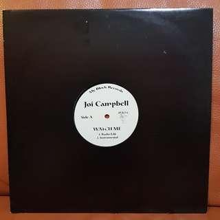 Remix》Joi Campbell vinyl record