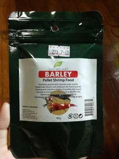BORNEO WILD BARLEY SHRIMP FOOD