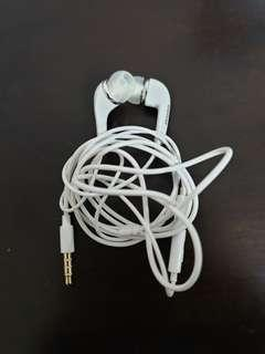 Original Samsung Earphone - 99% Working