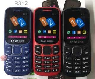 B312 cellphone wd games radio