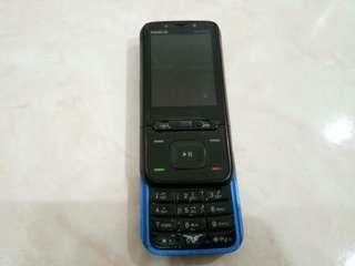 Nokia Classic express music