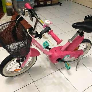 Decathlon Kids Bicycle