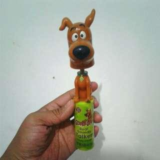 scoobydoo candy dispenser