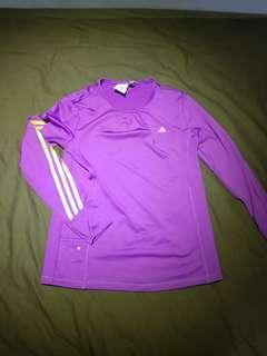 Adidas Sport wear L size