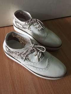 Adorable projects vintage shoes